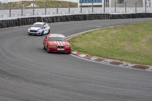 Circuitrijden bij race sensation