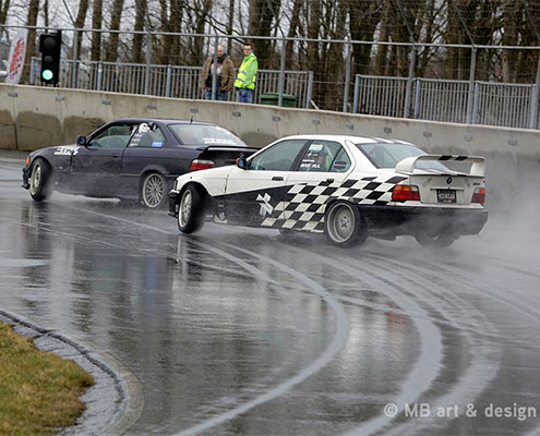 Race-Sensation-Drift-Training