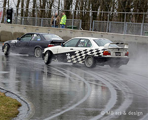Race-Sensation-Drift-Training