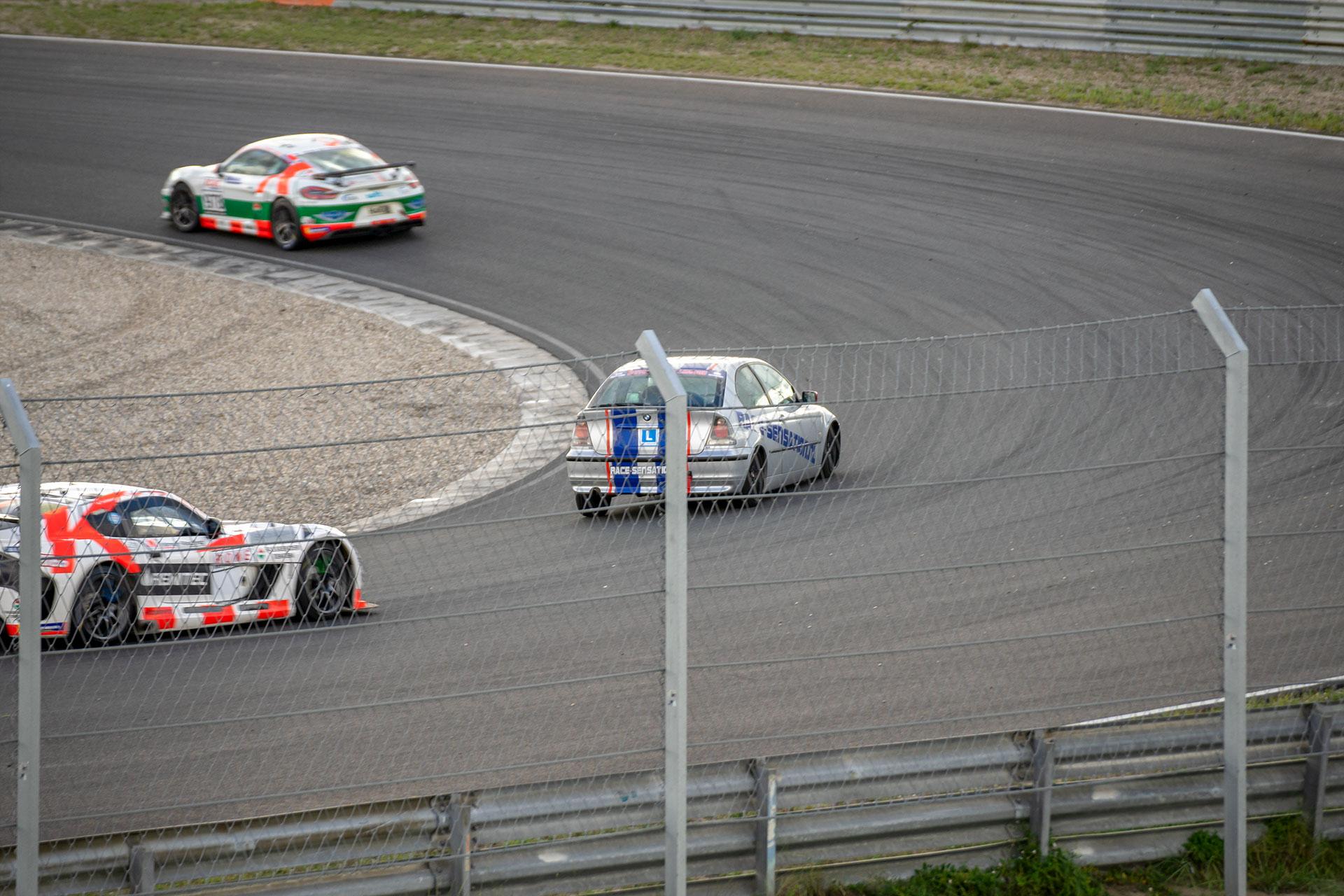 race-sensation-circuit-clinic